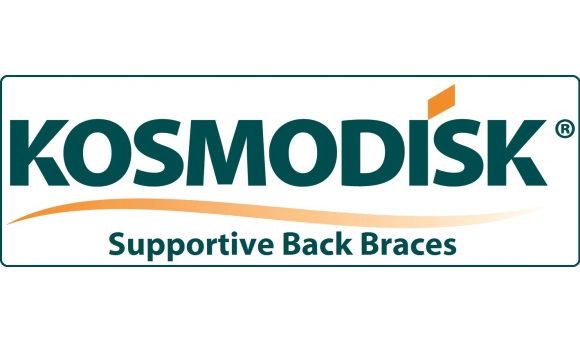 KOSMODISK Supportive Back Braces