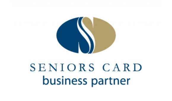 Seniors Card Business Partner-Seniors Card welcome here.
