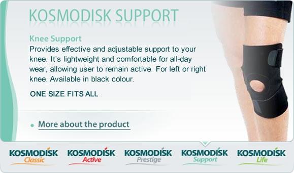 Kosmodisk Support